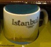 Starbucks Icon Mini Istanbul mug