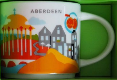 Mugs Are You Starbucks Here Aberdeen – BWQdxerCo