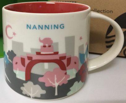 – You Nanning Mugs Here Are Starbucks vmNO80nw