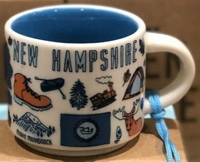 44188639c60 Been There Ornament – New Hampshire