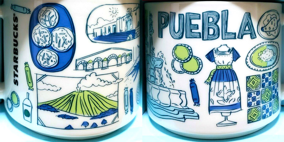 Been There - Puebla