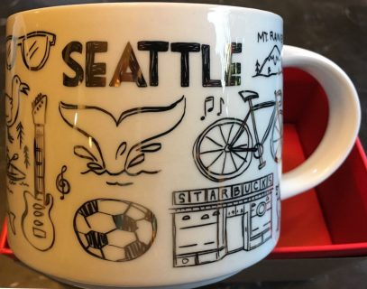 – Seattle Starbucks Christmas Been There Mugs jL3R45Aq