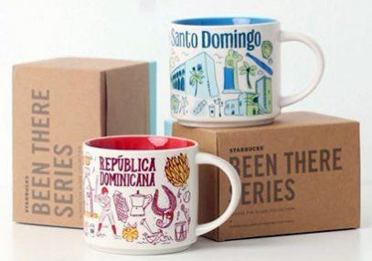 Been There Starbucks Mugs